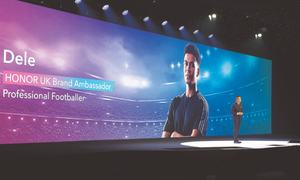 US controls have no impact, talking to Google: Huawei