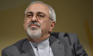 Iranian FM likely to visit Pakistan this week