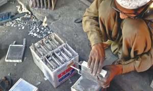 Battery makers seek concessionary duties