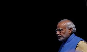 India stocks to climb a bit more if Modi wins decisively