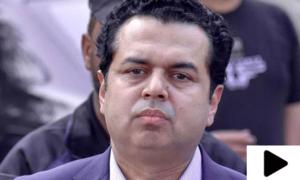 طلال چوہدری کی اپنے بیان پر فردوس عاشق اعوان سے معذرت