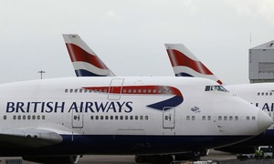 پاکستان میں برٹش ایئرویز کے فلائٹ آپریشن کا آغاز 2 جون سے ہوگا