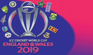 A guide to the ICC Cricket World Cup 2019