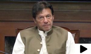وزیراعظم کی سندھ میں نئے صوبوں کی مخالفت
