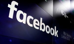 Pakistan among top states where Facebook curbed most content
