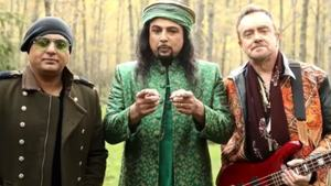Junoon is making a song for the Cricket World Cup, says Ali Azmat