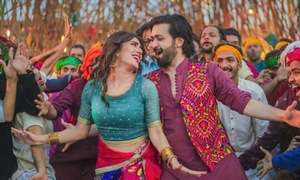 You can't make a wedding film in Pakistan without comparisons to DDLJ: Wajahat Rauf