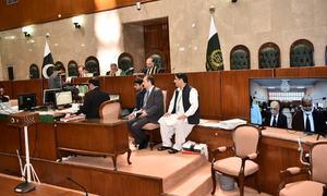 پاکستان ویڈیو لنک کے ذریعے عدالتی کارروائی کرنے والا دنیا کا پہلا ملک