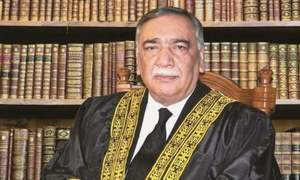 SC orders inquiry against three Sindh High Court judges over 3-year delay in deciding bail plea