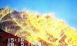 یوم تکبیر: 28 مئی جوہری ہتھیاروں سے متعلق پاکستانی تاریخ کا اہم دن