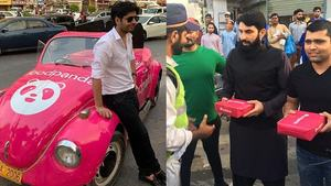 These celebs are helping those who help others with foodpanda's iftar distribution drive