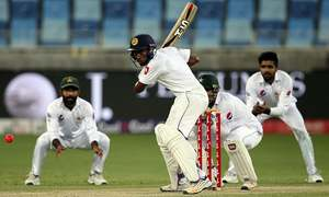 PCB makes contact with Sri Lanka with a view to moving Test series to Pakistan