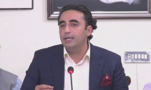 Bilawal appears before NAB, condemns 'state brutality' against party workers in Islamabad