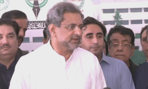 References against judges 'targeted killing' of judiciary, says PML-N