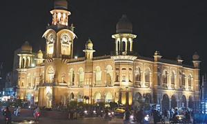 Multan wears new look after beautification