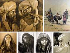 Exhibition documents the life and landscape of Balochistan