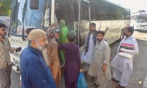 Transporters fleece people travelling home for Eid