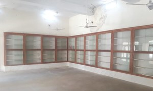 Bajaur's only library closed for 11 years