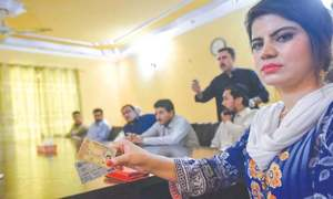 Bank accounts promise to Afghan refugees in Pakistan comes true