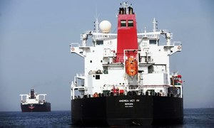'Sophisticated' attacks on Saudi tankers likely work of a state actor, UNSC members told