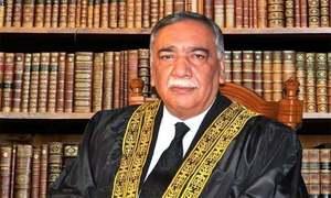 Judges to decide Faez Isa's case: CJP