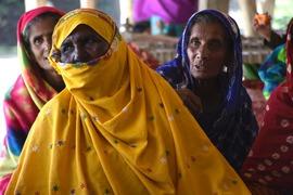 Empowering rural women through entrepreneurship