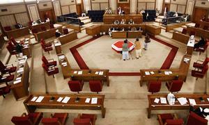 Opposition in Balochistan threatens agitation