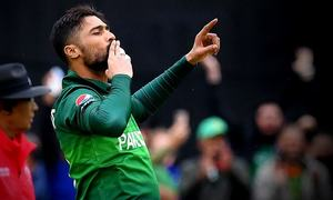 Why Amir has become Pakistan's trump card