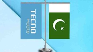 Tecno Mobile expands in Pakistan, kicks off 'Tecno Blue Chalk' CSR campaign