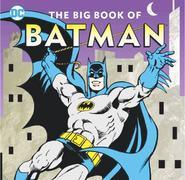 Book review: The Big Book of Batman