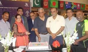 Hosting international softball events big boost for country: Arif