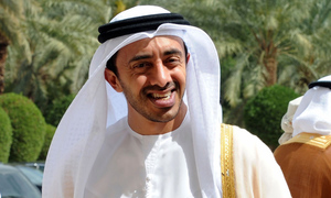 Gulf powers urge action to secure energy supplies