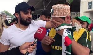 'Good night Pakistan': Twitter reacts to Pakistan's performance against India