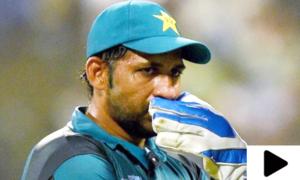 'کپتان سرفراز احمد نے وزیراعظم کی بات نہ مان کر غلطی کردی'