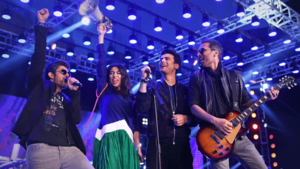 Has Pepsi Battle of the Bands been neglecting its winners?