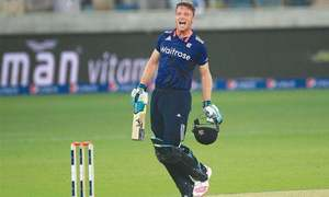 Buttler ready to answer captain call if Morgan misses out