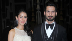 Sometimes fights between Mira and I last 15 days, says Shahid Kapoor
