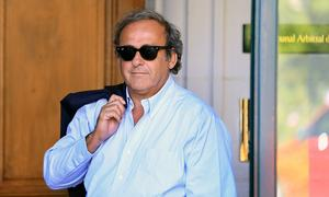 Ex-UEFA chief arrested as part of 2022 World Cup investigation