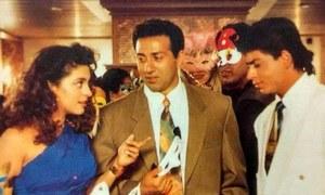 سنی دیول اور شاہ رخ خان نے 16 سال تک بات کیوں نہیں کی؟