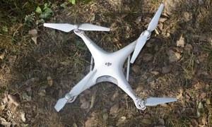 پنجاب میں ڈرون اور فلائنگ کیمرا استعمال کرنے پر پابندی