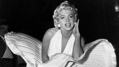Marilyn Monroe statue stolen from Hollywood gazebo