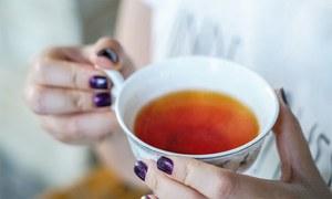 سونے سے قبل اس چائے کا استعمال نیند کے دوران چربی گھلائے