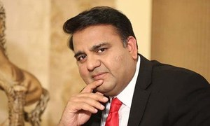 نیب کا فواد چوہدری کے 'متنازع بیان' کا نوٹس، کارروائی کا اعلان