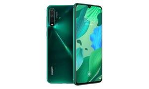 ہواوے کی نووا سیریز کے 3 نئے فونز متعارف