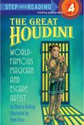 Book review: The Great Houdini