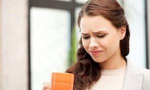 منہ کا خراب ذائقہ کن مسائل کی نشاندہی کرتا ہے؟