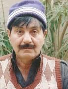 Noted Pashto film star Liaqat Ali Khan dies at 68