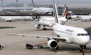 امریکا ایران تنازع: ہرمز کیلئے متعدد بین الاقوامی پروازیں معطل