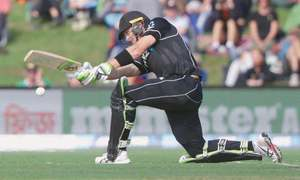 When Guptill masterclass knocked out West Indies