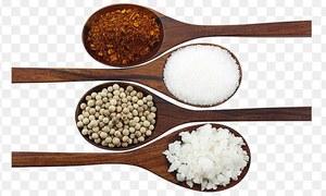 کہیں آپ کے چاول اور چینی بھی پلاسٹک کے تو نہیں؟